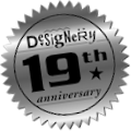deSIGNery Signs has been designing and selling custom printed stickers, decals and labels for 19 years