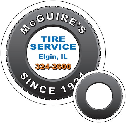 Images of our tire Refrigerator Magnet No. 442