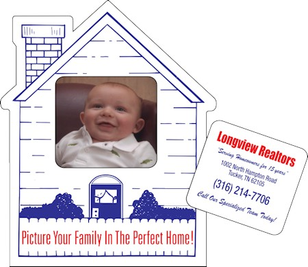 Images of our Picture Frame Magnets No. 953