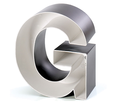 Gemini Injection Molded Cans