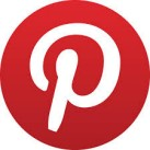 pinterest share button